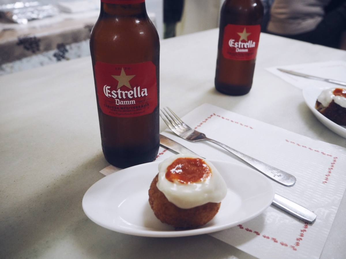 ultimate barcelona food and drink guide