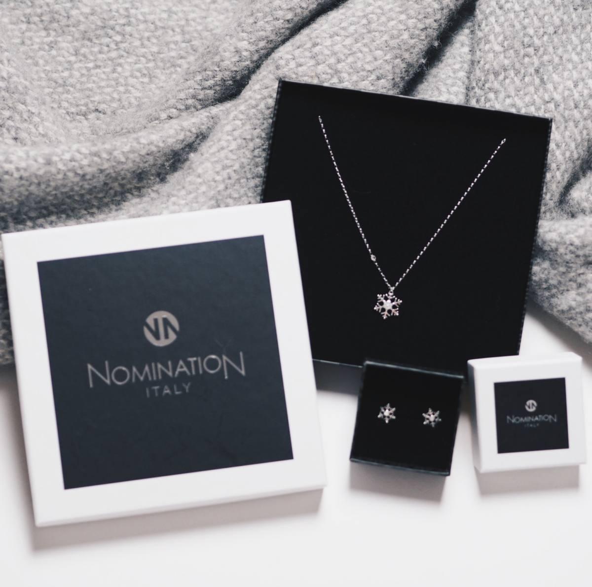 nomination italy christmas gifting