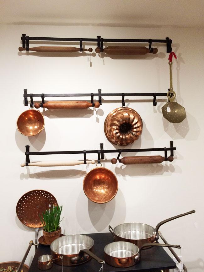 copper-wall