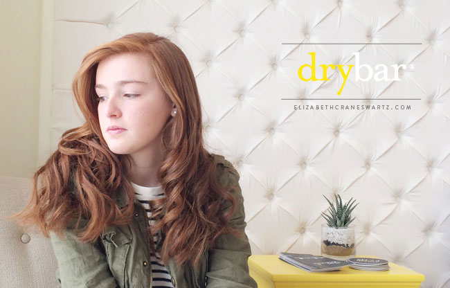 drybar date
