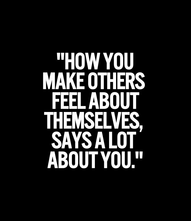 make-others-feel