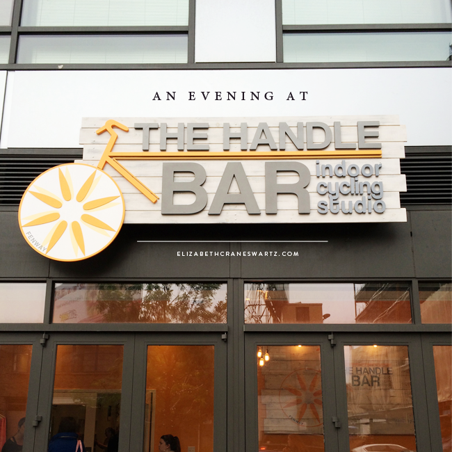 the handle bar boston / elizabethcraneswartz.com