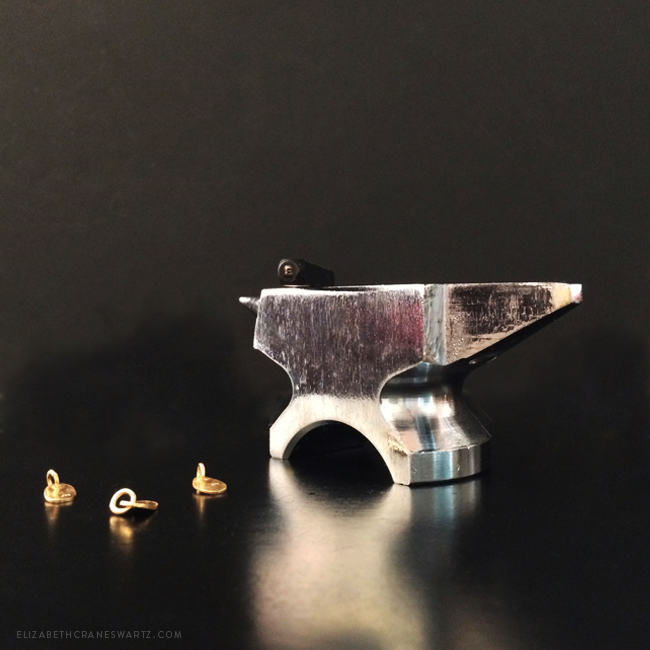 mini-anvil