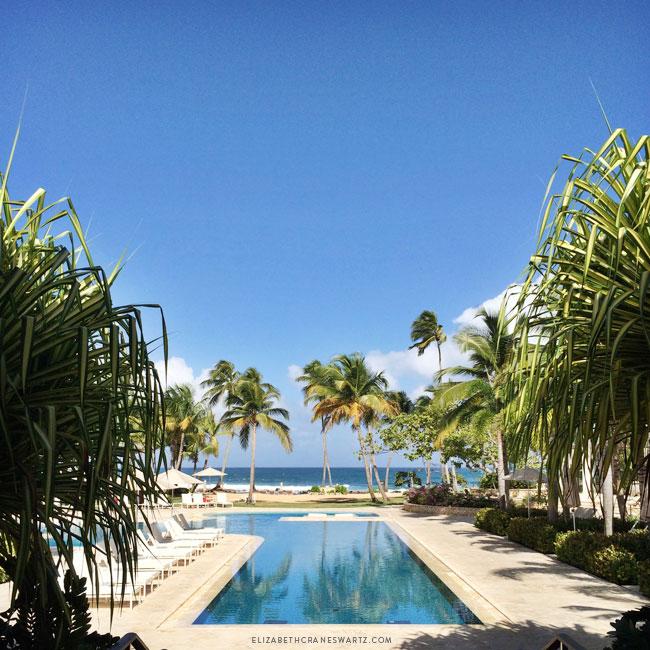 dorado beach puerto rico / elizabethcraneswartz.com