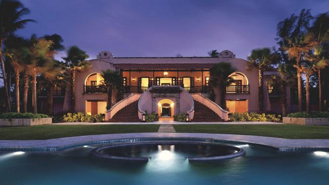 su casa at dorado beach puerto rico / elizabethcraneswartz.com
