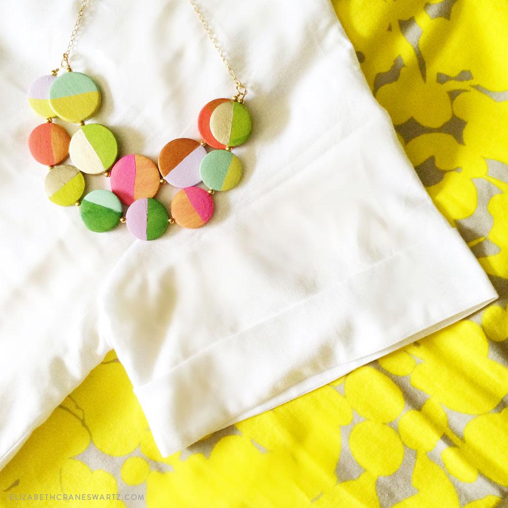 summer colors / elizabethcraneswartz.com