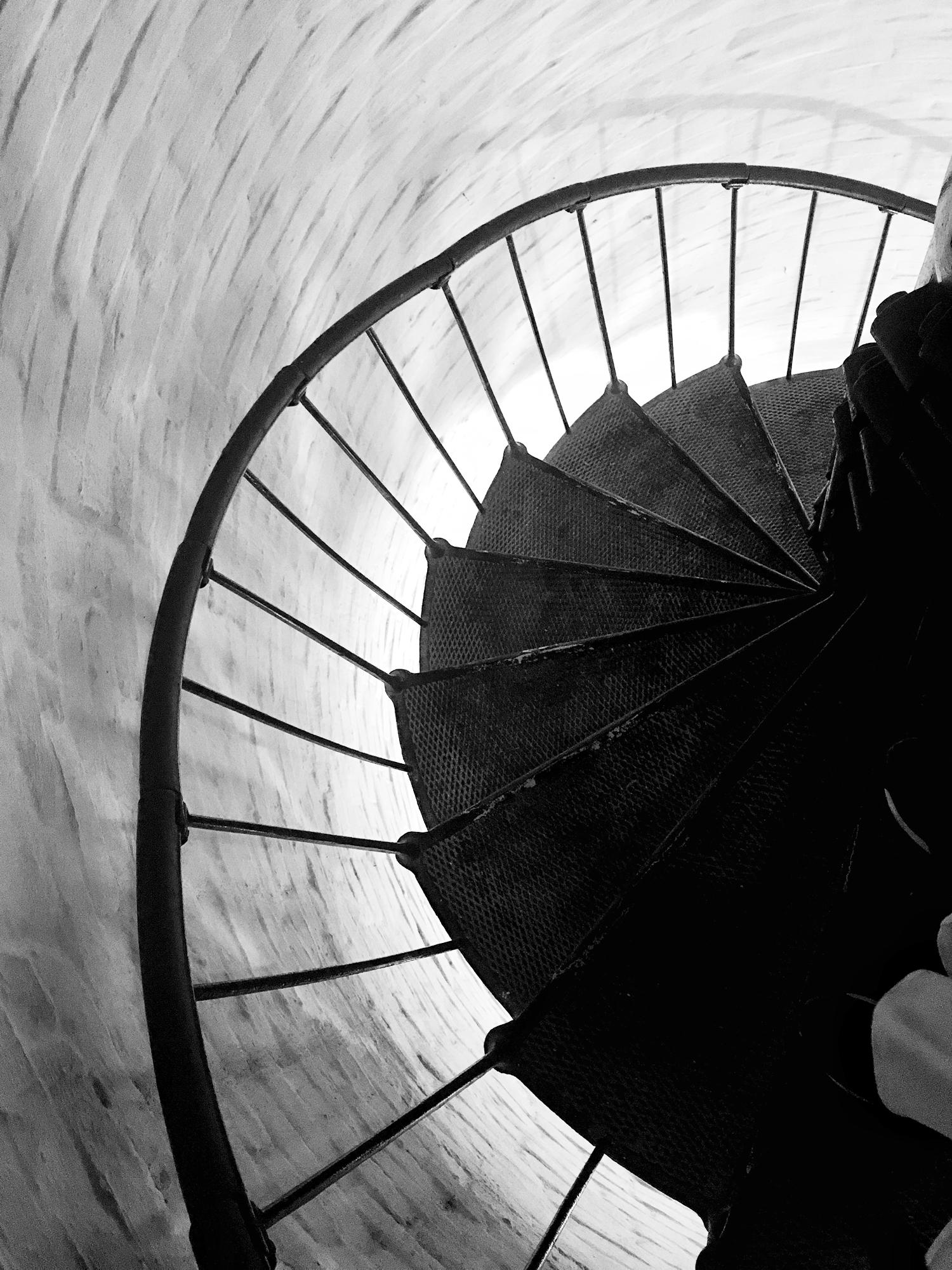 key biscayne lighthouse / elizabethcraneswartz.com