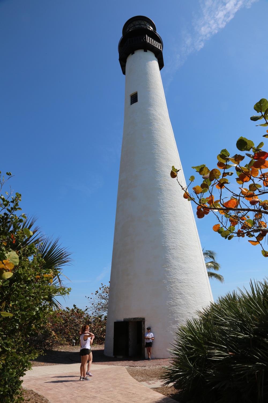 KB-lighthouse