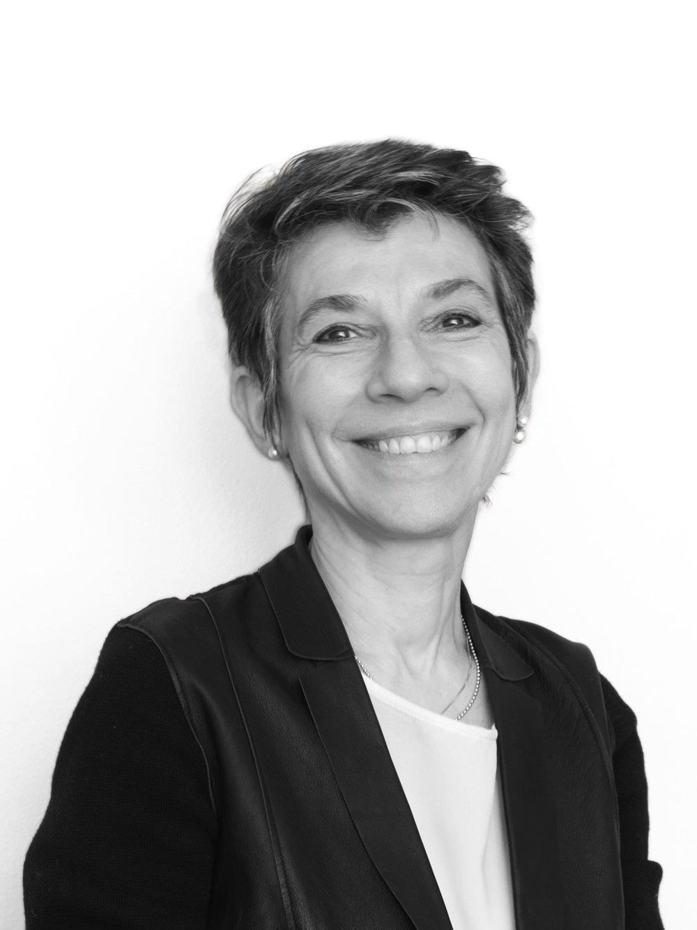 Betina Schlossberg