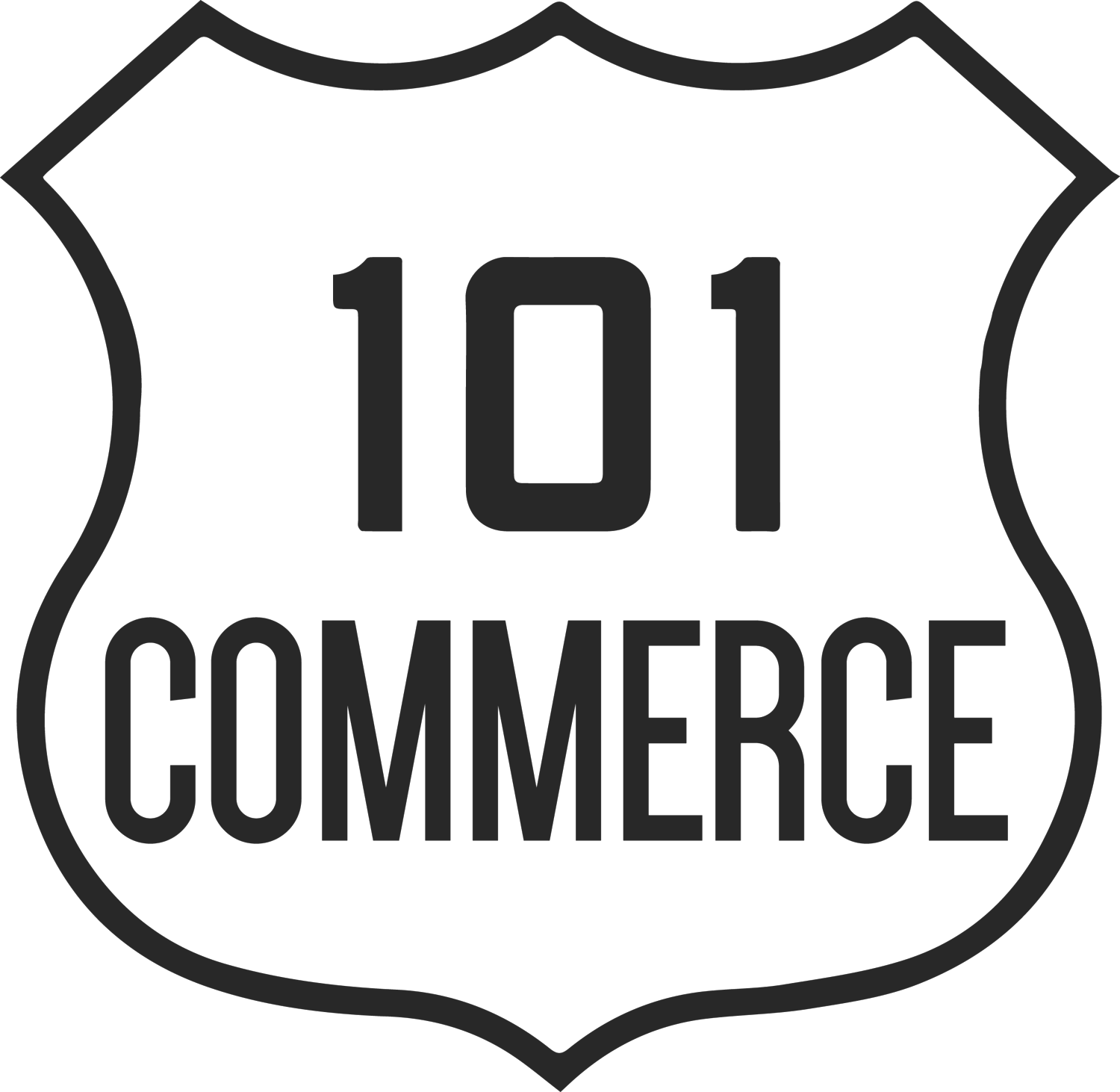 101 Commerce
