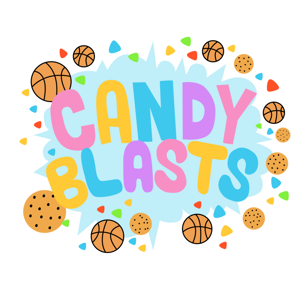 Candy Blasts - Lull you into a sense of security with their sweetness and good gamesmanship, but make no mistake—this team is dangerous.