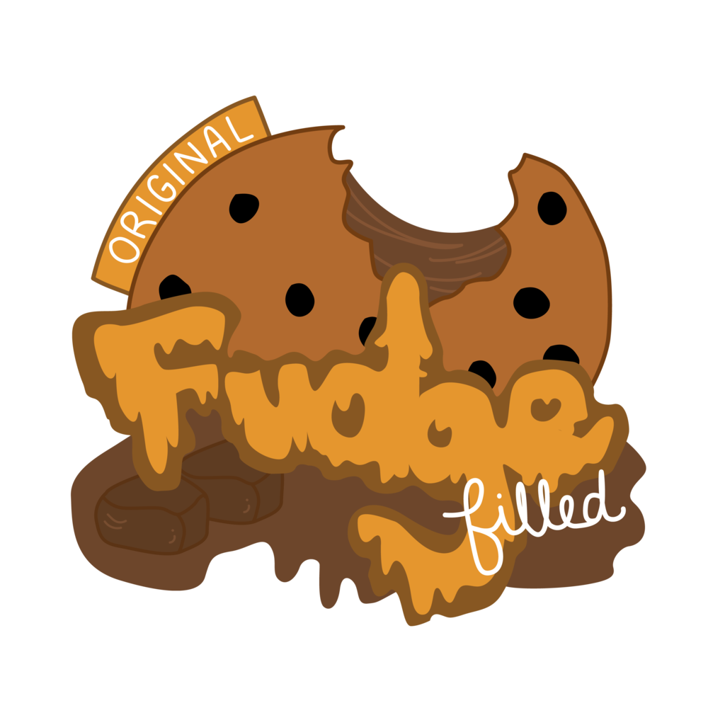 Chewy Fudge Filled - Fudge plays a super gooey and sticky type of defense, so get ready to be patient and play a low scoring game.