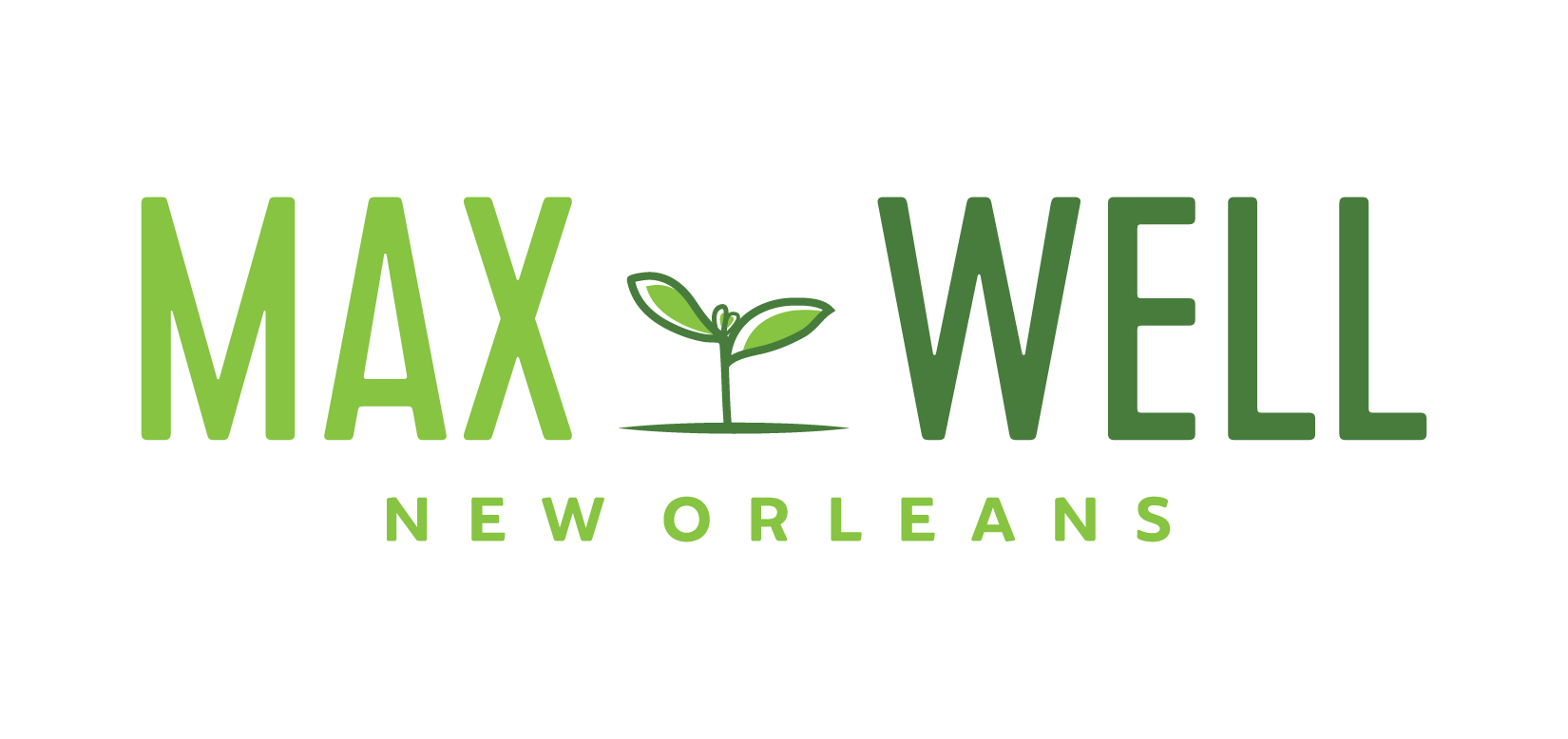 Max Well New Orleans | Organic Whole Foods