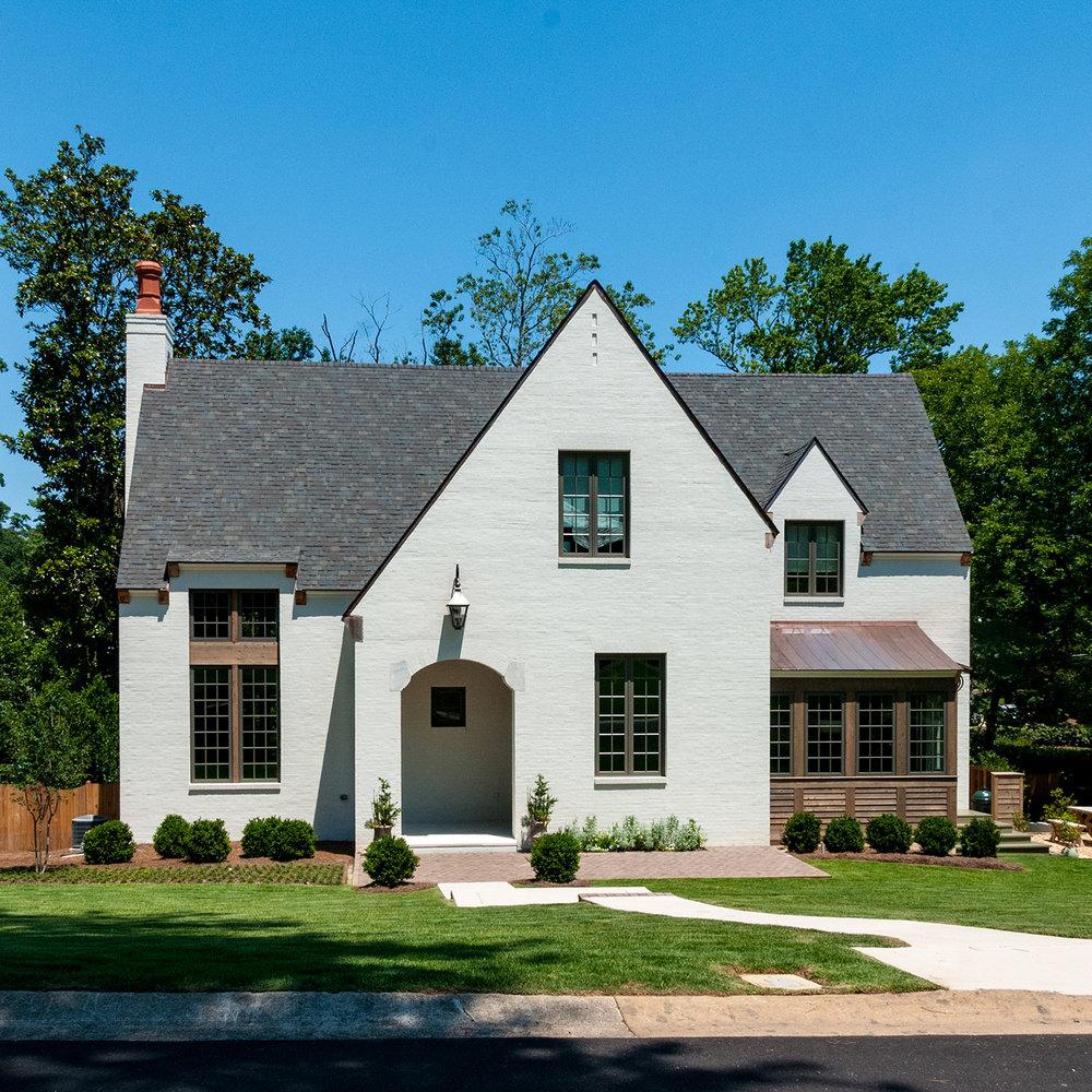 nash_circle_crestline_mountain_brook_alabama_new_residence_04_front_entry_porch_elevation_chimney_gable_painted_brick_1500.jpg