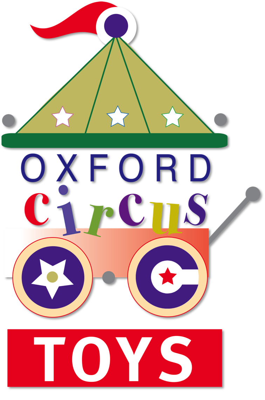 Oxford Circus Toys