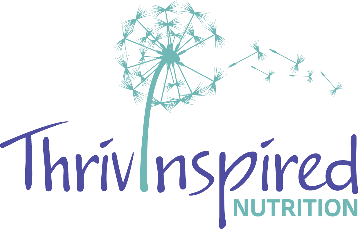 ThrivInspired Nutrition