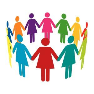 Gathering-of-Women-Art