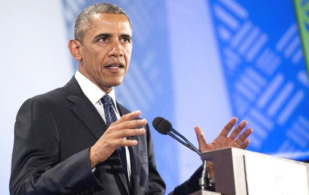 Obama Summit