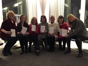 Leading Women authors