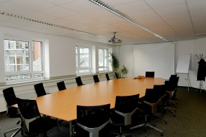 A new initiative, theBoardlist, aims at bringing qualified women into tech company boardrooms.