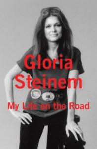 Pictured: Gloria Steinem