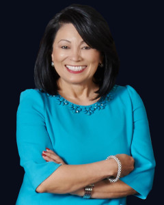 At Rutgers University-Camden, Gloria Bonilla-Santiago, director of the Community Leadership Center and tenured faculty, says because of the environments that can obstruct a clear path for women to the top, her best advice to any woman leader is to hone resilience.