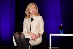 Arianna Huffington, who launched aninternaitonal media empire later in her career, says she now sees sleep as critical to success.
