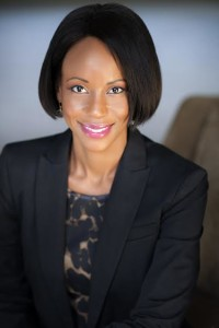 Maya Rockeymoore, president and CEO of Center for Global Policy Solutions says policy shifts can help women entrepreneurs of color.