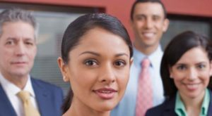 Latina entrepreneurs and business leaders face stereotypes in the workplace that are perpetuated in media.