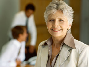 Accepting age diversity as a workplace culture plus will benefit women leaders.