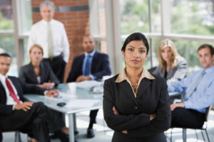 Four corporate boards adding women to their boards of directors, and there is a long way to go toward parity.