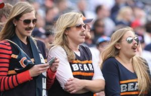 Will the NFL push for more women in leadership lead to a larger female fan base?