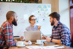 Addressing implicit gender bias at work may help eradicate it.