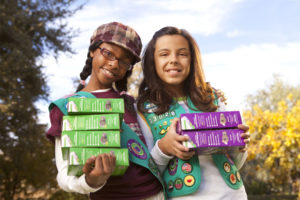 100 years of Girl Scout cookies is one of many achievements in our 100 list for women to celebrate.