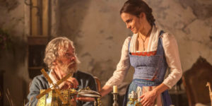 """In the live action remake out this month, Belle is an inventor in """"Beauty and the Beast."""""""