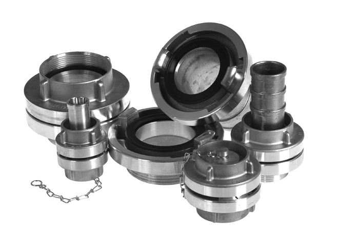 STORZ COUPLINGS