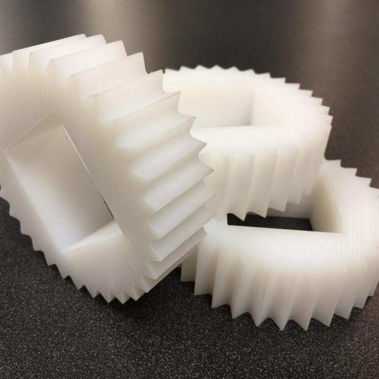 Plastic Parts -