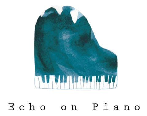 Echo on Piano