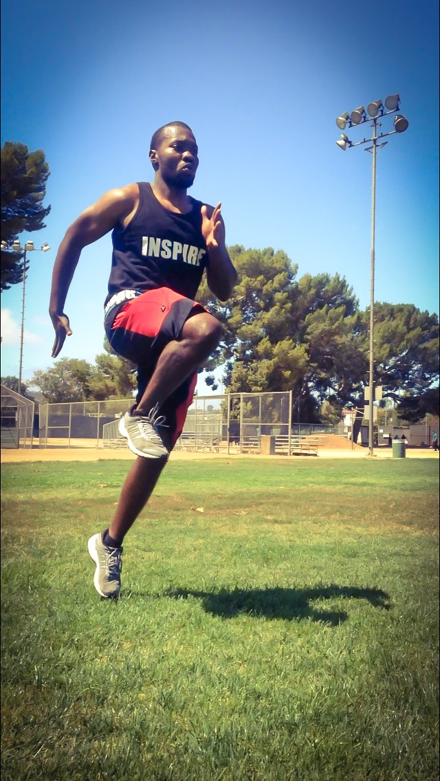As a former D1 athlete, these DopeFit workouts are the truth. The results will speak for themselves - Steve Brown, Stand-up Comedian