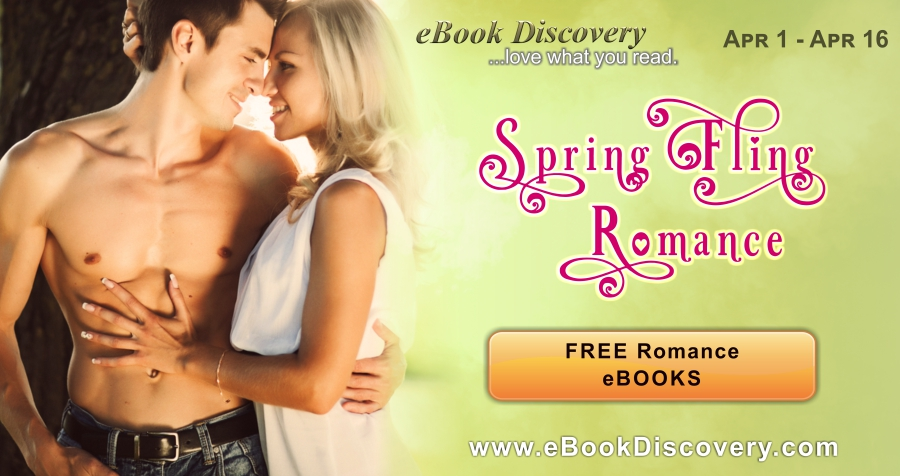 April 1 - Spring Fling Romance - Newsletter - Landscape - Graphics
