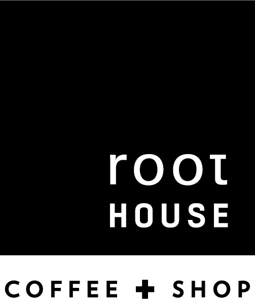ROOT HOUSE Coffee + Shop