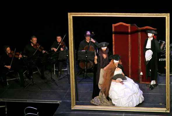 Mercury Opera