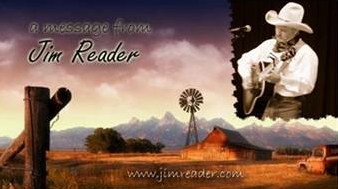 Jim Reader