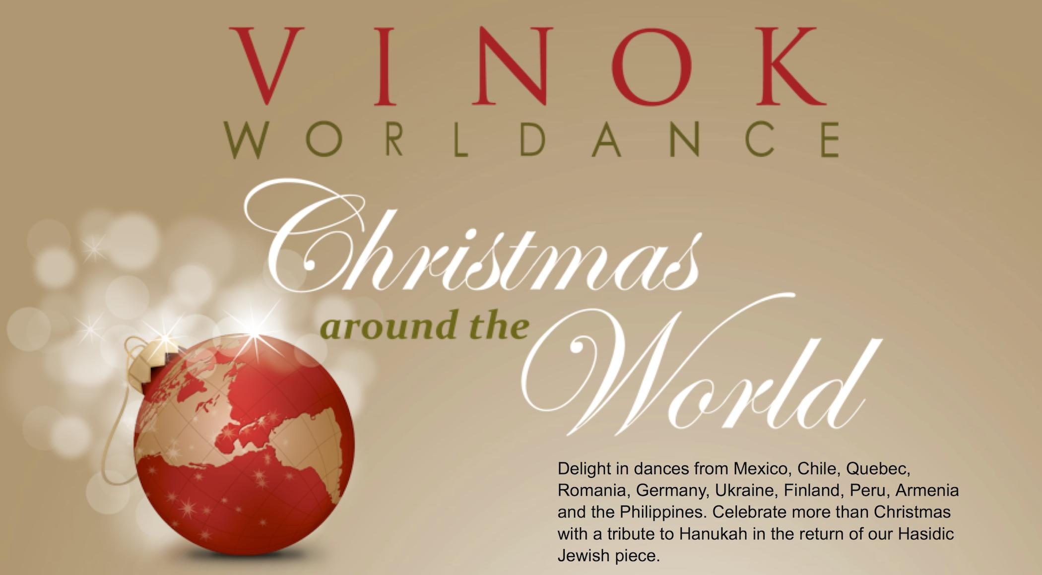 Vinok Worldance