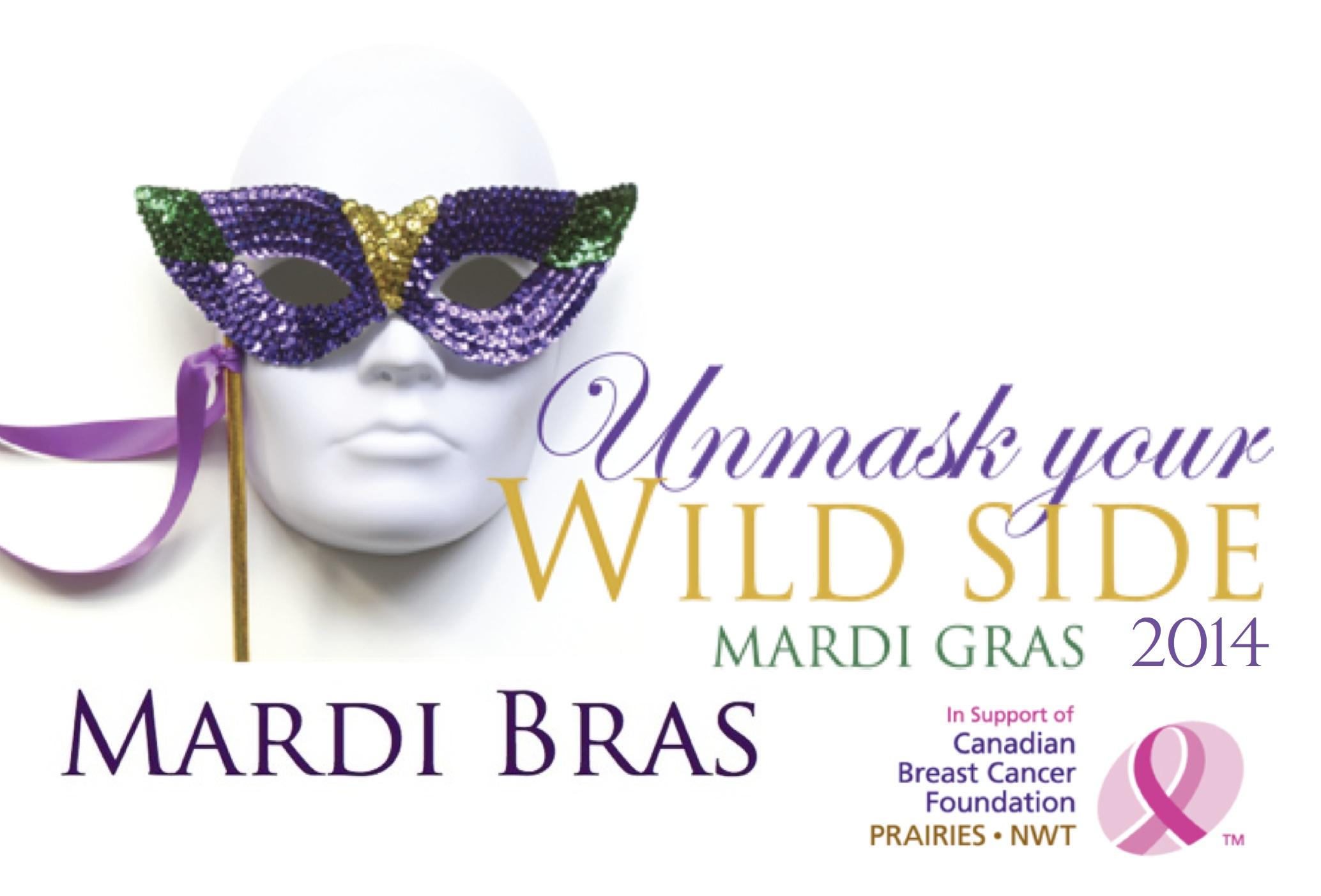 Mardi Gras 2014
