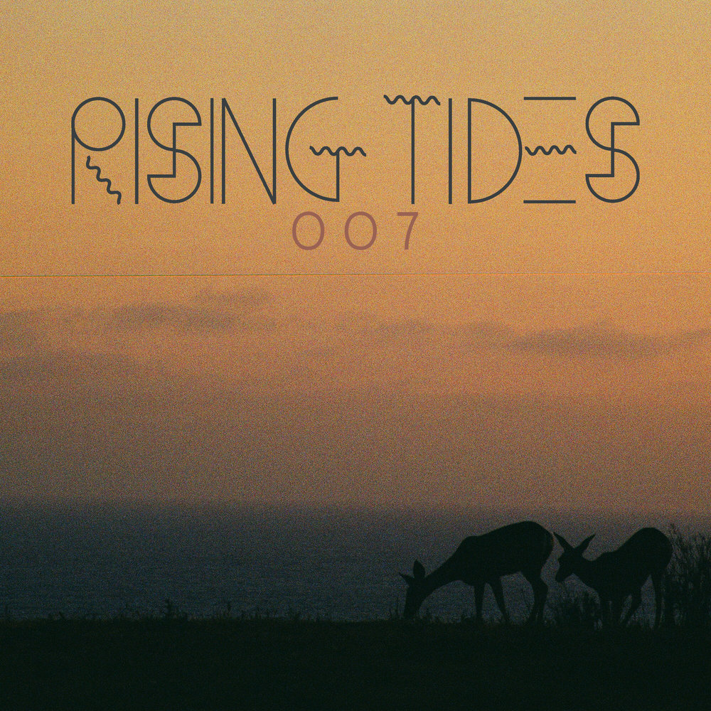RISING TIDES 007  /  Compilation  / June 30, 2017