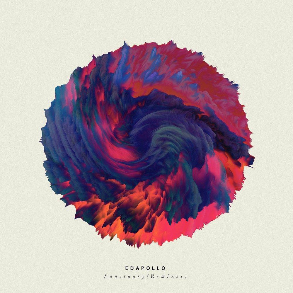 Sanctuary (Remixes)  /  Compilation  / June 24, 2017
