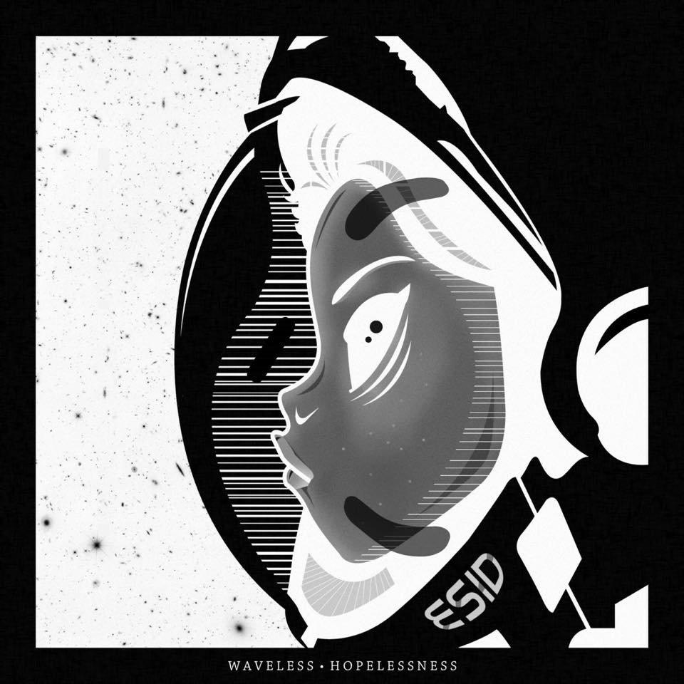 Hopelessness Remixes  /  Compilation  / July 25, 2015