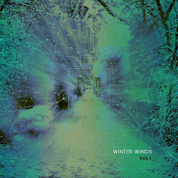 WINTER WINDS vol. 1  /  Compilation  / Dec. 28, 2013