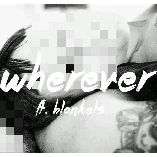 Wherever  /  Single  / February 25, 2015